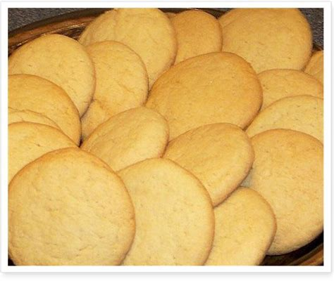 Monasari Butter Cookies With Syrup pic of the week maple syrup butter cookies