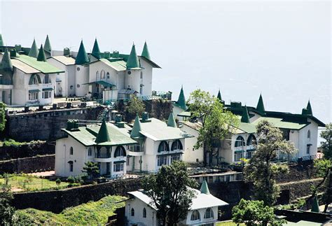 Cottages In Mussoorie by These Cottages In Mussoorie Offer A Like None Other