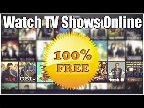 watch tv online free without downloading watch tv online free without downloading