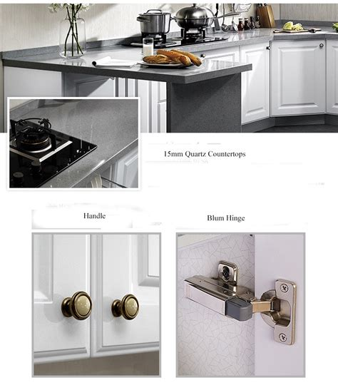 High End Knock Down Modern Discontinued Kitchen Cabinets Knock Kitchen Cabinets