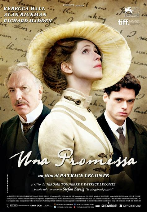 film fantasy sentimentali una promessa film 2013