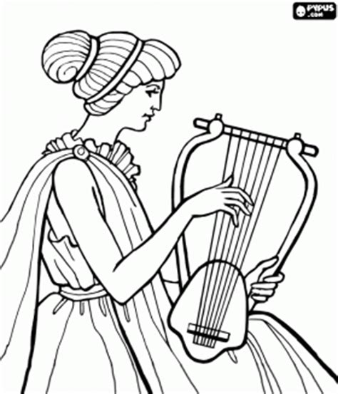 ancient greece coloring pages ancient greece pinterest