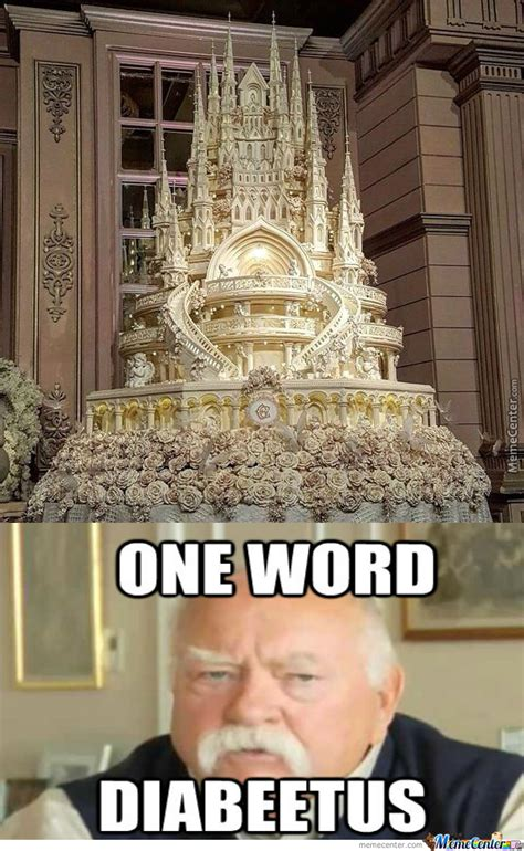 Wedding Cake Meme by Mmm Cake By Adventex Meme Center