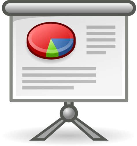 Presentation Clipart x office presentation clip at clker vector clip royalty free domain