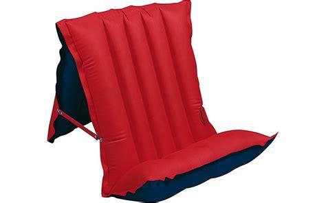 sitz liege luftmatratze high colorado luftmatratze 187 sitz und liegematratze gewebe