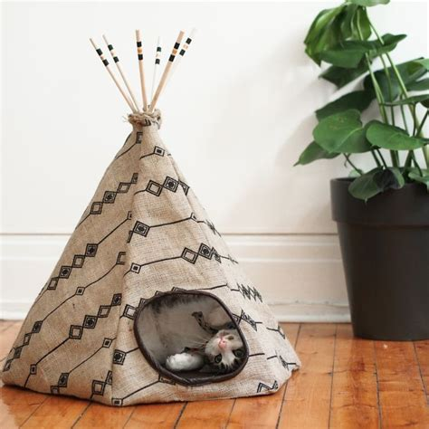 cat tent bed best 25 cat teepee ideas on pinterest pet magic diy