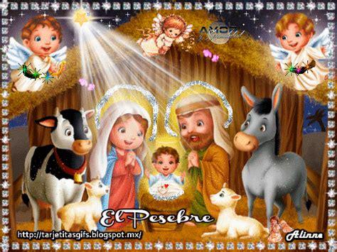 Imagenes Wasap Nacimiento | tarjetitas en gifs 191 qu 233 es un nacimiento navide 241 o o