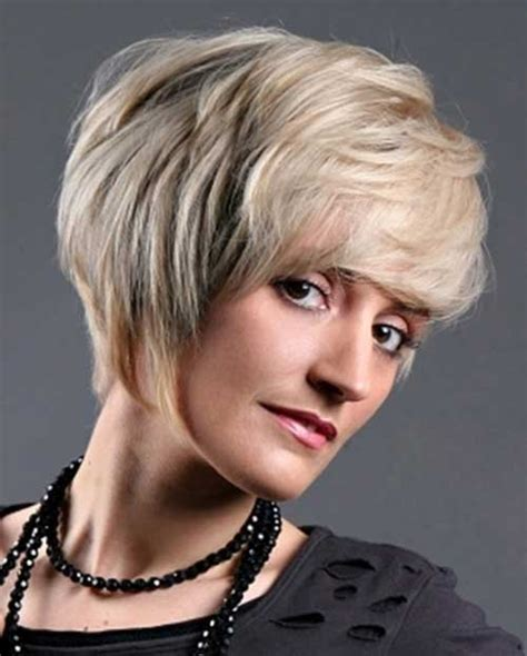 very short stacked pixie for over 50 pixie bob haircut ideas bob hairstyles 2017 short
