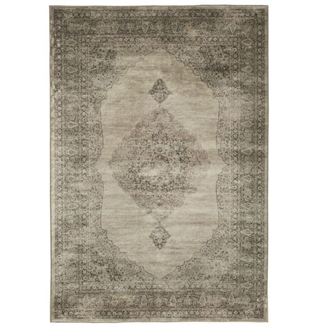 Sams Area Rugs Sams International Sonoma Bryson Silver 7 Ft 10 In X 11 Ft 2 In Area Rug 7236 8x10 The
