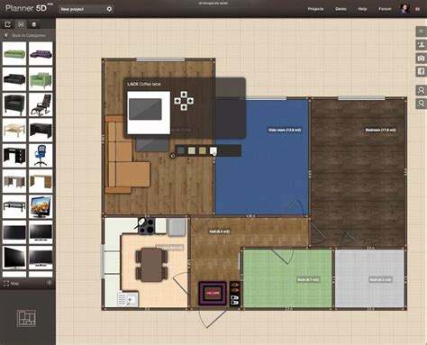 free home interior design program 21 free and paid interior design software programs