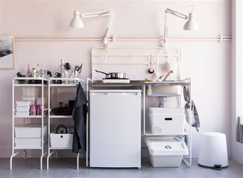 sunnersta ikea fix a small space kitchen on a budget