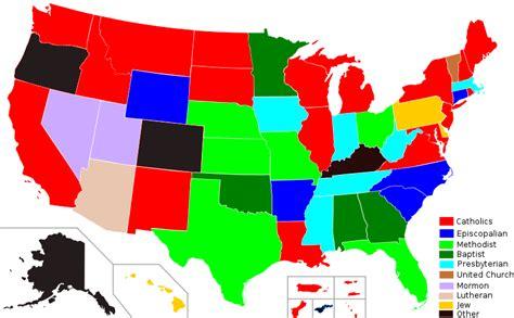america religion map march 2010 quailtheatre