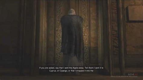 assassins creed illuminati assassins creed the third illuminati connection part 3
