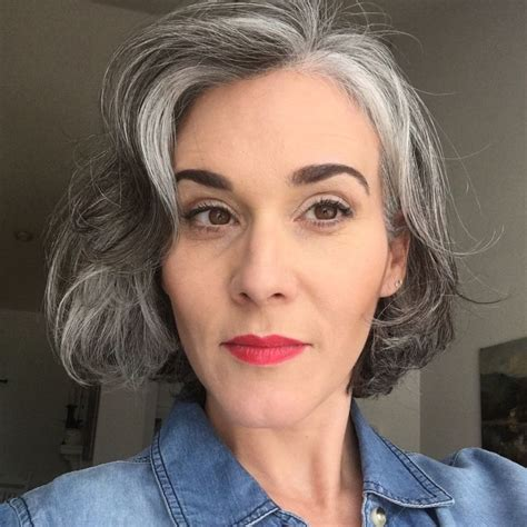images of grey hair in transisition 1000 идей на тему gray hair transition в pinterest
