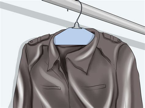 Best Way To Clean Leather 3 ways to clean a leather jacket wikihow