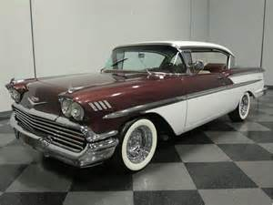 classifieds for 1958 chevrolet bel air 14 available