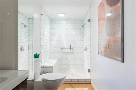 Mobile Home Bathroom Showers Before And After Pics Mobile Home Remodel Take It From Standard To Spectacular Today