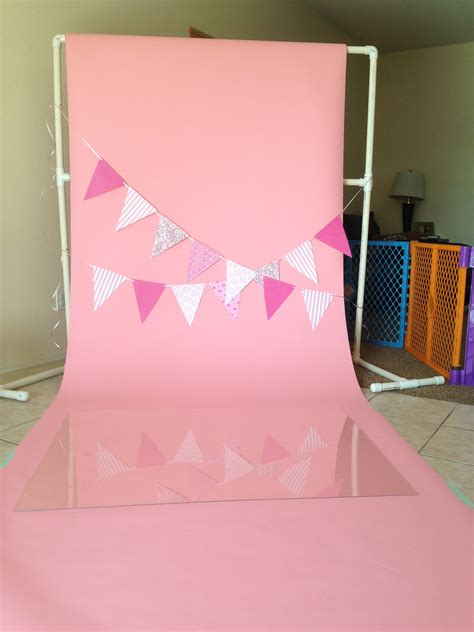 photography set ideas diy cake smash thephotographymommy