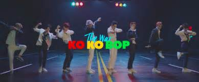 exo kokobop dance practice exo s ko ko bop was actually inspired by a famous 1950 s