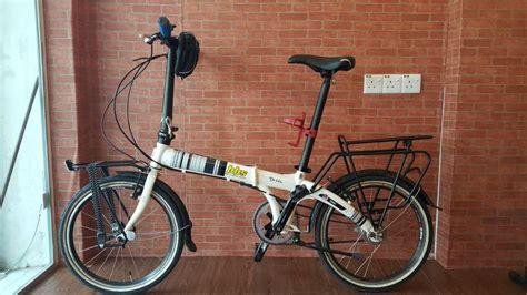 Folding Bike Rack For Car by 20 Touring Rack For Folding Bike Da End 11 5 2016 3 15 Pm