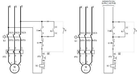 dol starter diagram 7 3 starter relay wiring wiring diagram schematic
