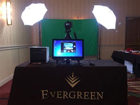 casino theme party services green screen