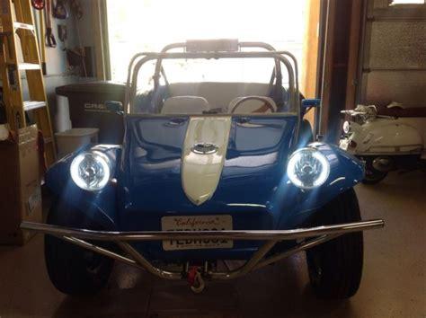 1960 volkswagen dune buggy 1960 vw dune buggy freeway