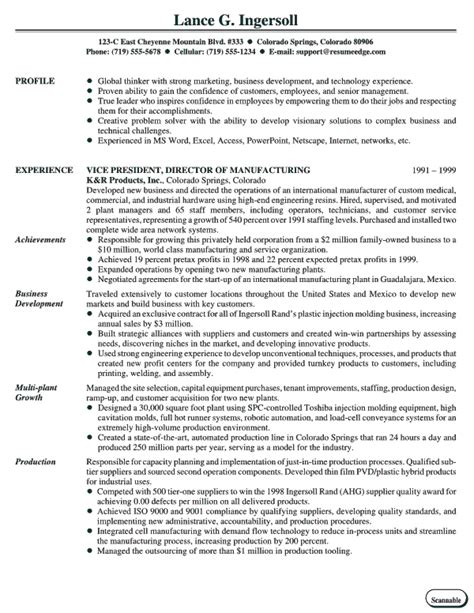 college president resume 28 images sle resumes ceo