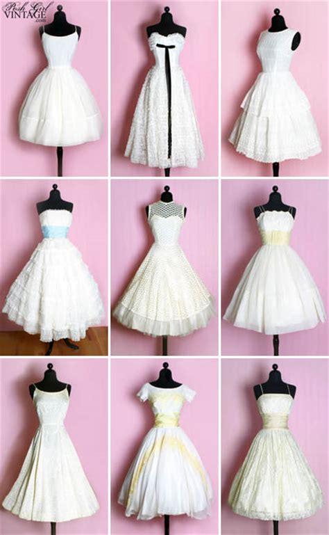 Posh Vintage Wedding Dresses by Vintage Wedding Dresses And Inspiration Junebug Weddings