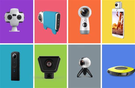 the best 360 cameras of 2018 ultimate 360 buying