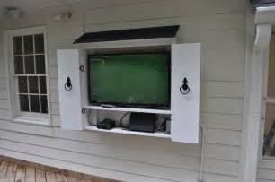 Exterior Tv Cabinet Outdoor Tv Cabinets Search Outdoor Ideas