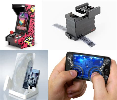 add on gadgets: 15 cool devices for your smart phone