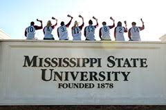 Mississippi State Mba Concentrations by America Hangs Out With Mississippi State