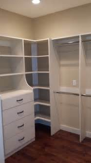 shelving ideas for walk in closets white pine wood closet corner shelving units with storage