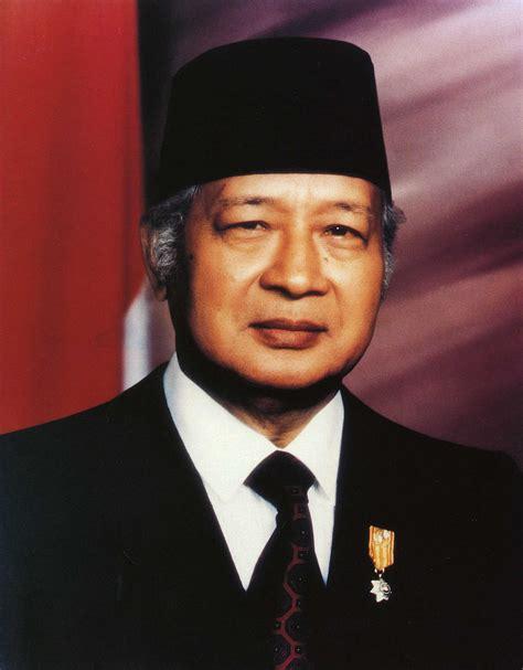 Soeharto Biography Second President Of Republik | soeharto biography second president of republik indonesia