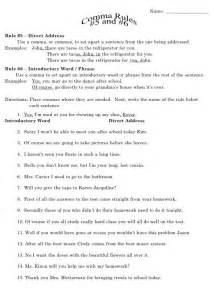 standards based grammar grade 5