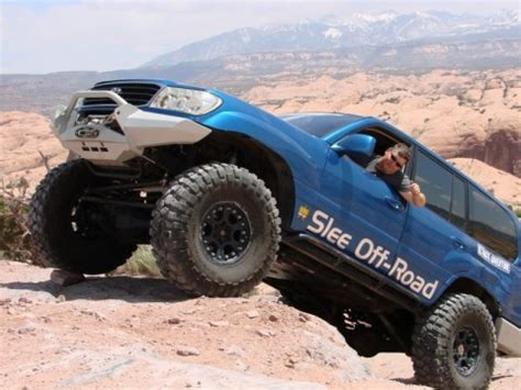 slee offroad lx470 1998 100 series solid axle golden co ih8mud forum