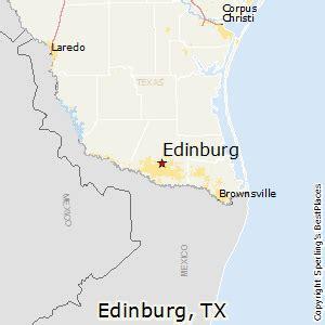 edinburg texas map best places to live in edinburg texas
