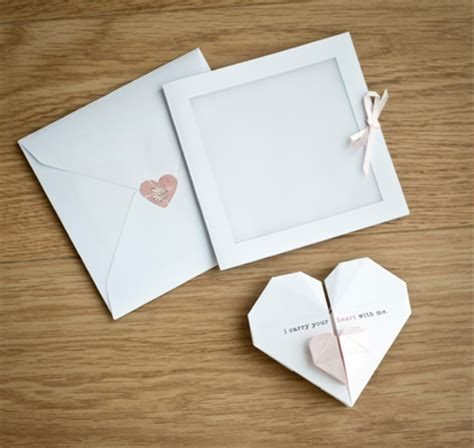 Handmade Stationery Ideas - handmade wedding invitations correctly amazing ideas for