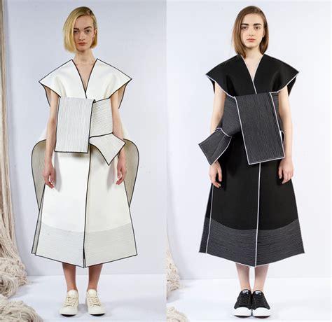 Origami Clothing Brand - li 2016 2017 fall autumn winter womens looks