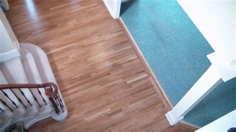 how to replace carpet with hardwood floors floor matttroy