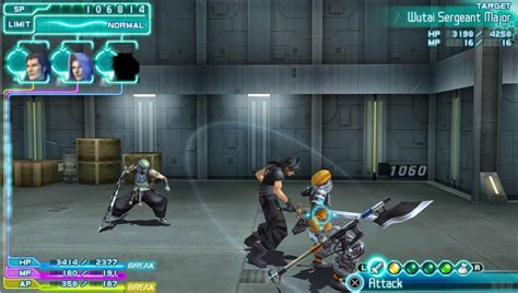 ff7 android apk crisis vii gameplay