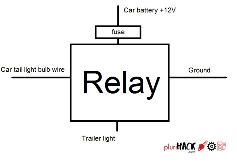 relay diagram car image collections how to guide and