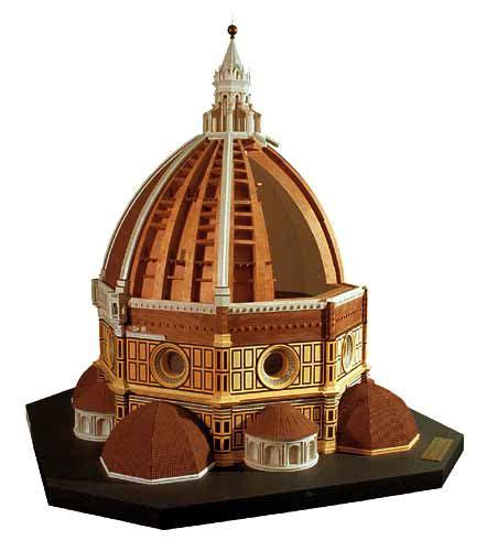 cupola brunelleschi struttura cupola santa fiore museo t 224 ttile statale om 232 ro