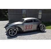 1970 VW Beetle Frankenstein Of Wolfsburg Lives  EBay Motors Blog