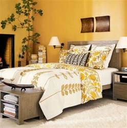 Yellow Bedroom Ideas by Sunny Yellow Accents In Bedrooms 49 Stylish Ideas Digsdigs