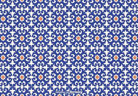 azulejo pattern free azulejo vector seamless pattern download free