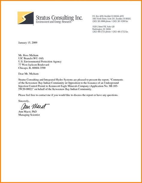 Business Letter Format Word 6 Company Letterhead Exle Letter Format For