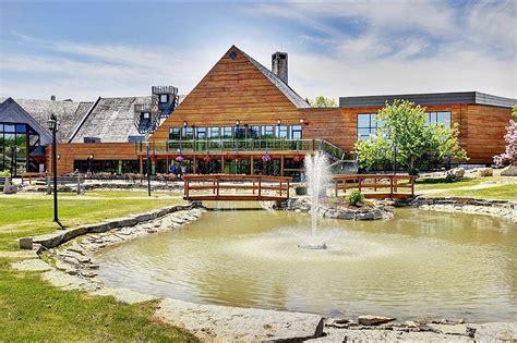 Lakeview Resort Lodge Cabins by Besondere Erlebnisse Vom Spezialisten Sk Touristik
