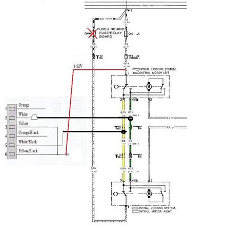 central test unit wiring diagram 32 wiring diagram